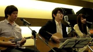 2012-03-16阿樂台南長榮誠品-回家