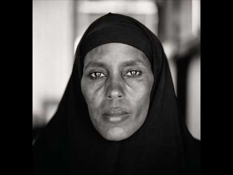 "Audio: ""Abshiro Aden Mohammed, Women's Leader, Somali Refugee Camp"" by Fazal Sheikh"