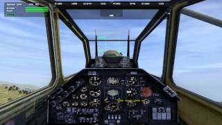 Arma Cold War Assault - Single Mission 04: Ground Attack HD