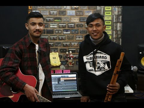 MERMAID - Manose Singh   Cover by Sabin and Arun
