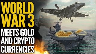 World War 3 Meets Gold & Bitcoin - Mike Maloney