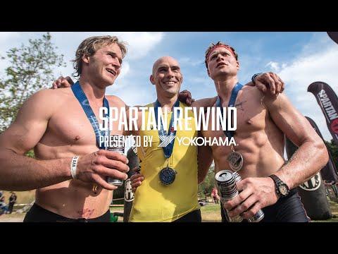 #SpartanRewind: 2016 Spartan Race Monterey Super
