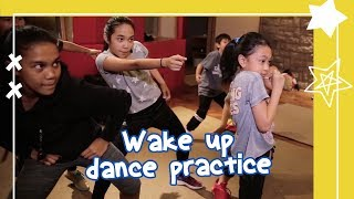 Zara Leola - Wake Up | Dance Practice