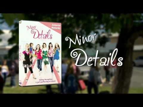 Minor Details on DVD