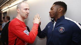 Tremblay - PSG Handball : dans les coulisses de l