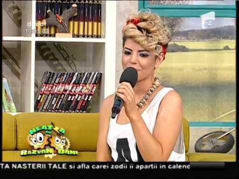 Iulia Dumitrache lansează single-ul