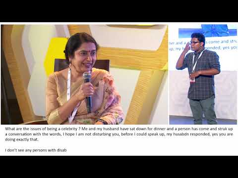 Being a mother is the most satisfying role | Suhasini Maniratnam |IIS2018
