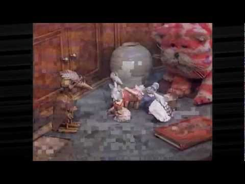 BAGPUSS - THE ELEPHANT SONG