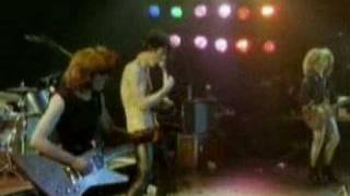 THE CRAMPS TEAR IT UP