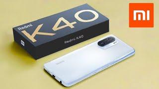 Xiaomi Redmi K40 Pro 🔥 ЛУЧШЕ И НЕ ПРЕДСТАВИШЬ!