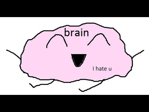 depression in a nutshell