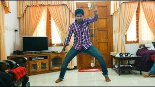 Neruppe Sikki Mukki Neruppe Akhil Dance X-mas Celeb 2014