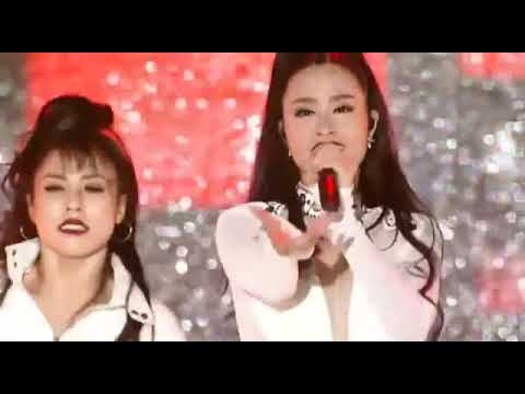 Bad Boy | Đông Nhi | Live Asia Song Festival 2017