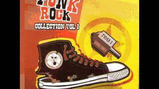 Compilado - Punk Rock Collection Vol. 1 (2012) (Full Álbum)