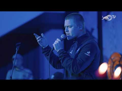Artifact Collective - Light Blue @ Redbull Stripped Sessions
