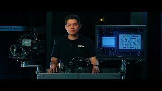 Нуклеус-М Тилта: 3 Двигун Синхронізації - Коротке Керівництво