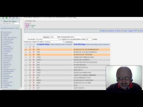 Dhtmlx DataProccesor En Español