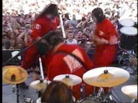 slipknot the band
