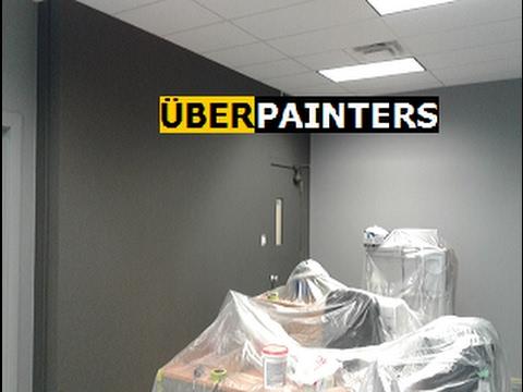 ÜBERPAINTERS | A Proper Paint Job | 519.701. 9636 | 2016 | UBERPAINTERS London, Ontario