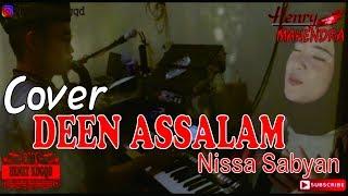 download lagu deen assalam versi dangdut
