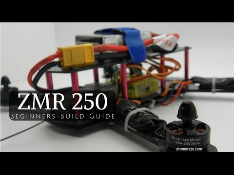 Zmr 250 quad build guide for beginners youtube zmr 250 quad build guide for beginners asfbconference2016 Images