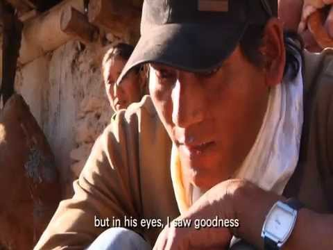 Help for the blind in himalaya a documentary of HEAD Nepal