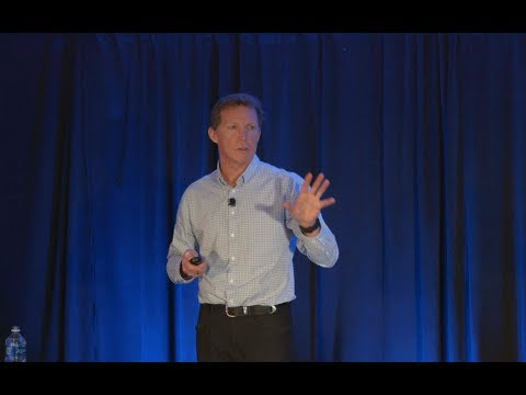 Dr. Gary Fettke - 'Nutrition and Inflammation'