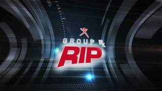 Group Rx - RIP