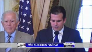 DELEGADOS DEL PLAN TENNESEE NO COBRARAN DINERO PUBLICO, INCLUYE IVAN RODRIGUEZ