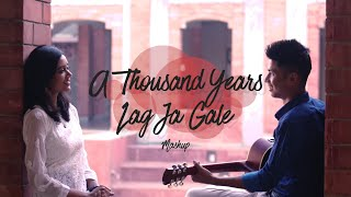 Baixar A Thousand Years - Lag Ja Gale | Christina Perri | Lata Mangeshkar | Mashup by NILU & Anagha