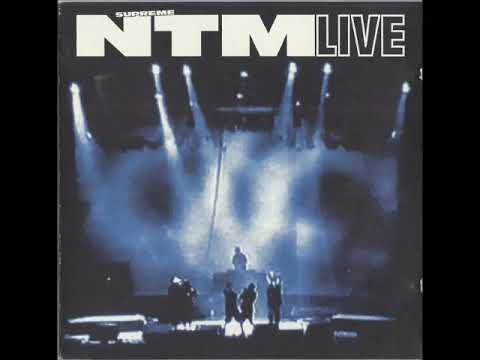 Suprême NTM - Live - 1995 (MAXI)