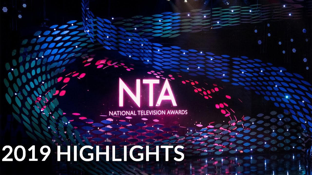 Image result for nta awards""