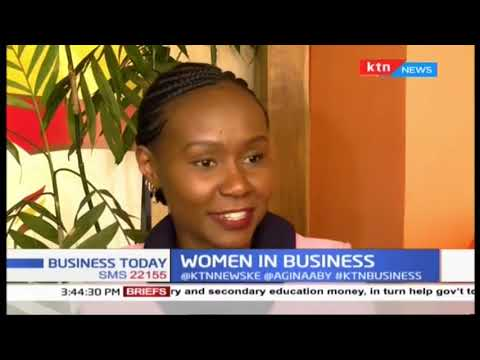 Women in Business: Running a business from a virtual office