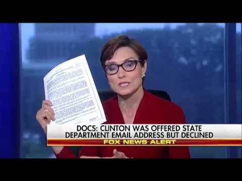 Catherine Herridge breaks down the newly released FBI documents on its investigation into  Hillary