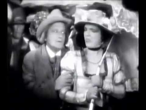 The Wedding March (silent) Fay Wray, Eric Von Stroheim