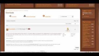 видео Aicontactsafe Joomla 2.5 Скачать