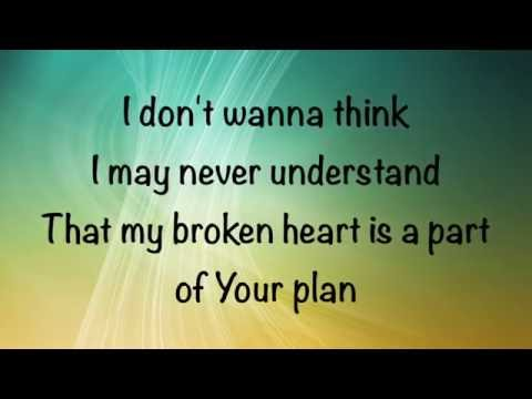 Hillary Scott & The Scott Family  Thy Will  with lyrics 2016