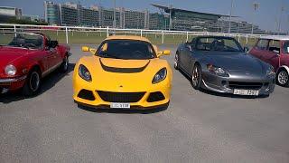Dubai sets Guinness World Record for car parade