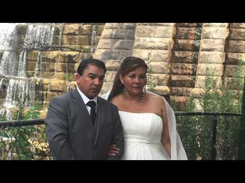 Boda Fausto y Virginia J&C Audio corp