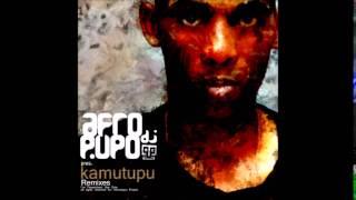 Kamutupu Project - Kamutupu (Afro DJ Pupo