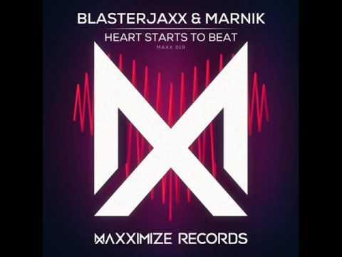 Blasterjaxx & Marnik - Hearts Starts to Beat (Extended Mix)