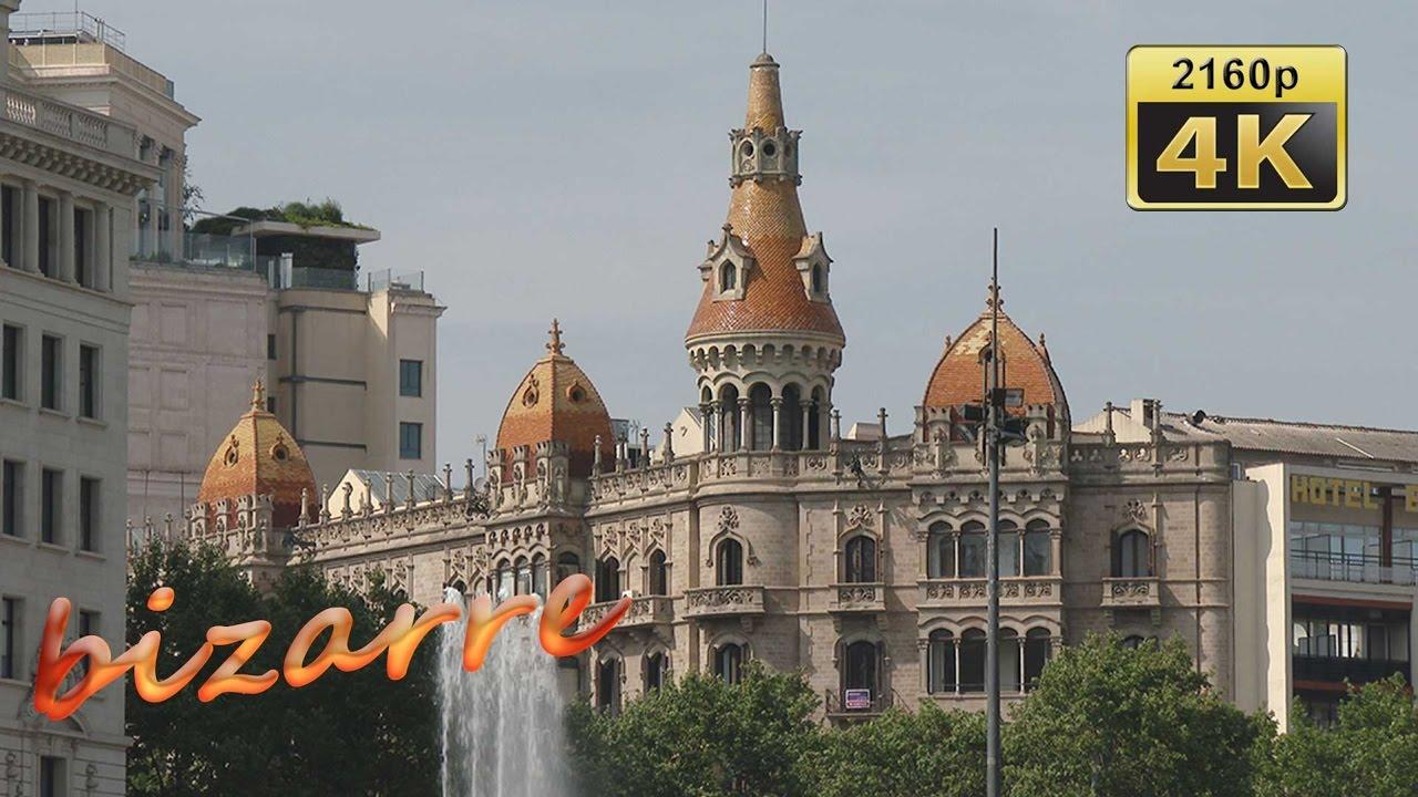historical barcelona spain 4k - photo #22
