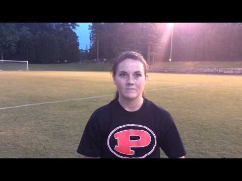 FPD Soccer-Maggie Johnston