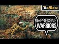 Incredible Warriors Who Faced Entire Armies All Alone