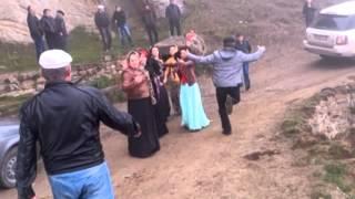 Даргинская свадьба с.Дейбук