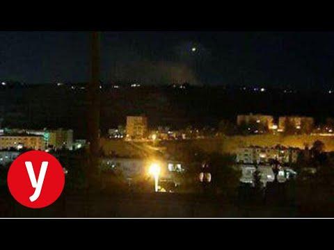 """צה""""ל סיכל ניסיון פיגוע של כוח קודס האיראני בשטח סוריה"""
