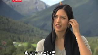 11.18 Blu-ray&DVDリリース!『エクス・マキナ』特別映像