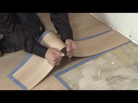Voordelen van pvc vloeren knulst pvc vloeren youtube