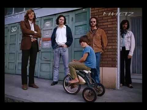 The Doors - Live Treasures - Is Everybody In? (Plus Interview)