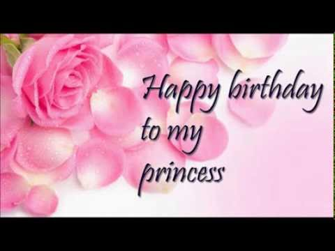 Happy Birthday Wishes SMS Blessings Greetings To Daughter